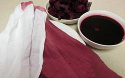 Dye-Cotton-With-Beets