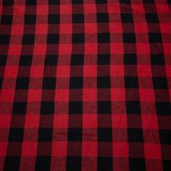 What-is-The-Black-And-Red-Checkered-Pattern-Called