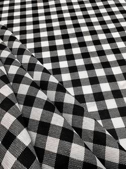 What-is-The-Black-And-White-Checkered-Pattern-Called
