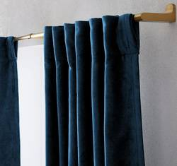 How-to-Iron-Velvet-Curtains
