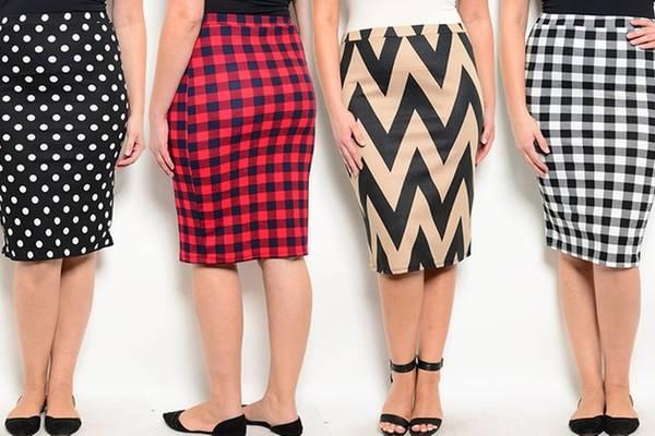 A-Line-Skirt-vs-Pencil-Skirt-vs-Straight-Skirt-How-to-Choose