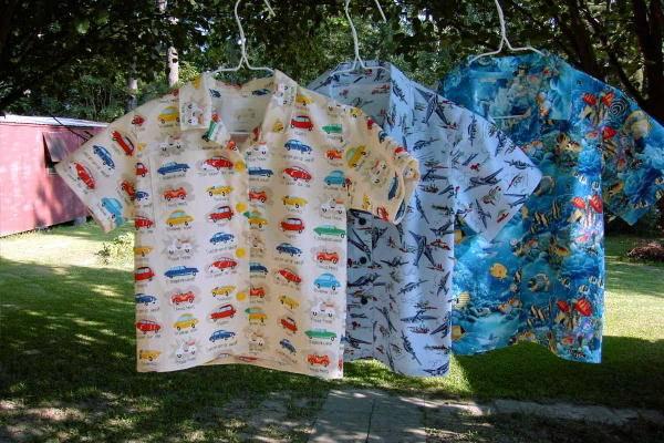Finding-a-Hawaiian-Shirt-Sewing-Pattern-9-Options