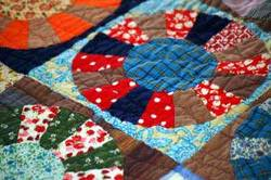 A-flannel-Quilt-Without-Batting