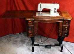 Do-New-Sewing-Machines-Fit-in-Old-Tables