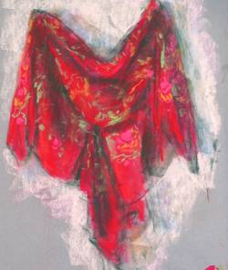 Do-Oil-Pastels-Work-On-Fabric