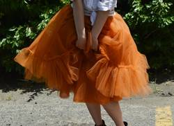 How-to-Cut-a-Tulle-Dress