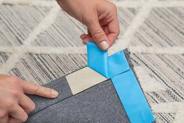 How-to-Tape-Fabric-Together-to-Wall-Skin-Wood-and-More