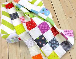 Charm-Packs-to-Make-a-Baby-Quilt