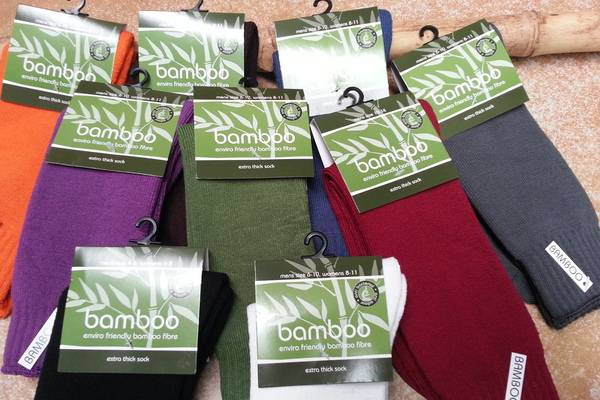 Does-Bamboo-Fabric-Stretch-How-to-Stretch-Bamboo-Socks