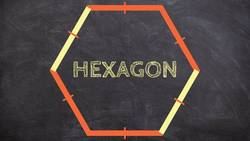 Hexagon-Measure-of-Exterior-Angles-and-Interior-Angle