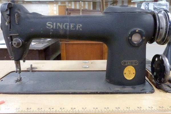The-Singer-Commercial-Sewing-Machine-Model-241-12-Review