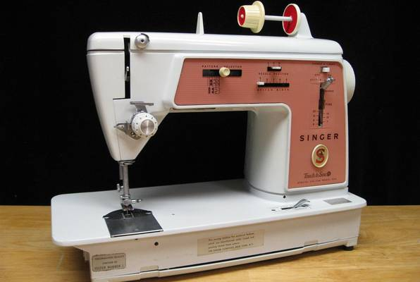 The-Singer-Touch-and-Sew-600e-Review-Problems-Value