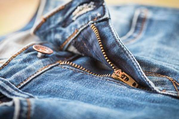 How-to-Fix-a-Torn-Buttonhole-On-Jeans-Frayed-or-Loose