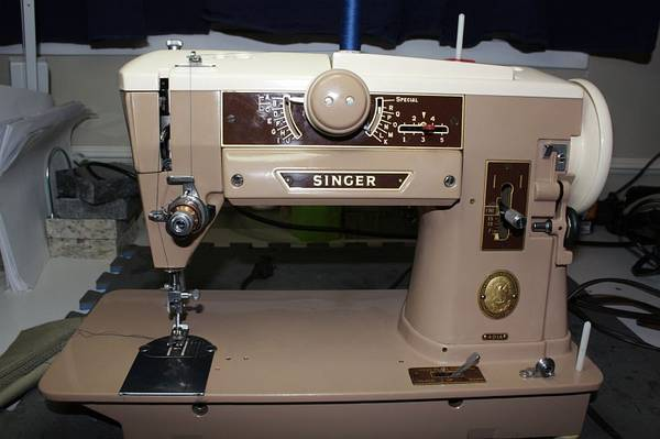 Singer-Sewing-Machine-401A-Troubleshooting-Fix-Repair