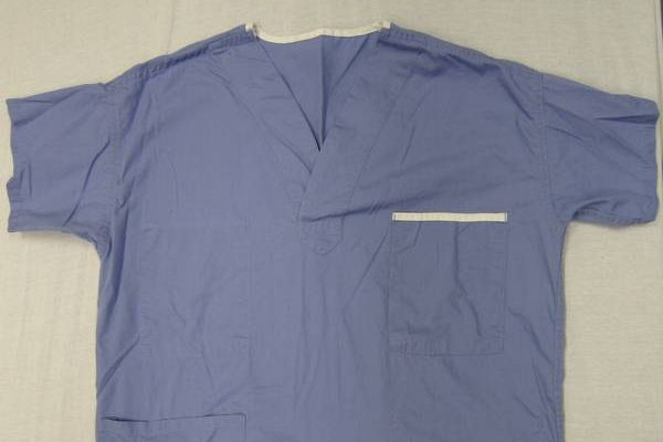 What-Material-Are-Scrubs-Made-of-How-Much-Fabric-and-Tips